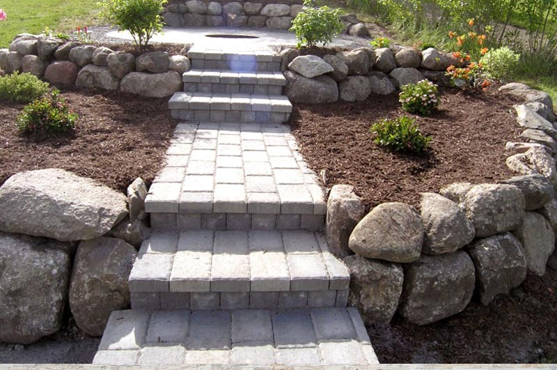 Raised-Walkway-Designs