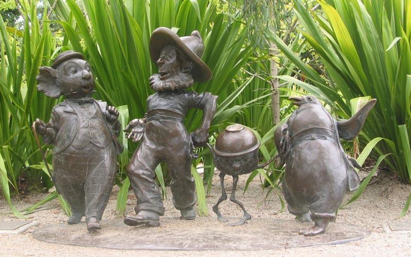 garden-statues-geelong