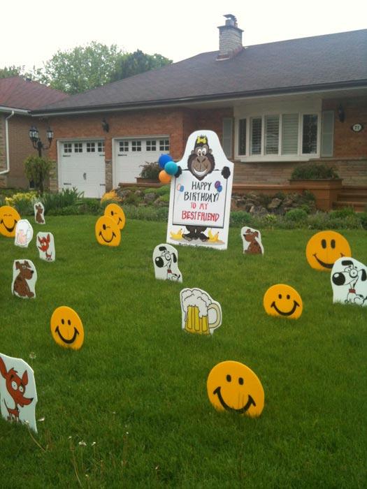 lawn-ornaments-for-birthdays