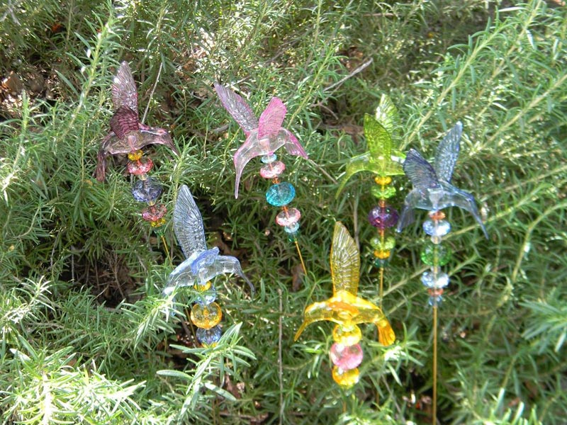 decorative-garden-stakes-ebay