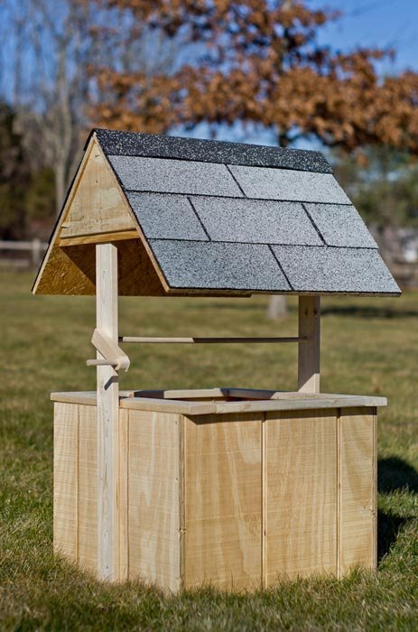 wooden-wishing-wells-for-sale