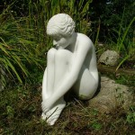 resin-garden-statues-qld