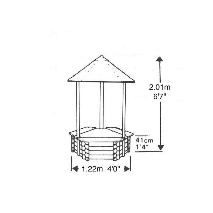 wishing-well-fountain-plans