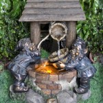 wishing-well-outdoor-fountain