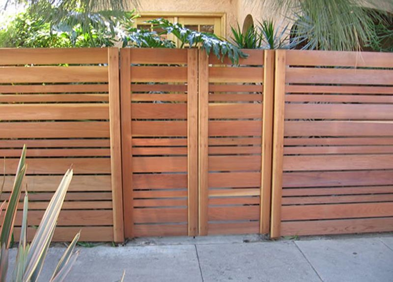 Garden-Fence-Designs-Wood