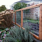 Garden-Wire-Fence-Designs