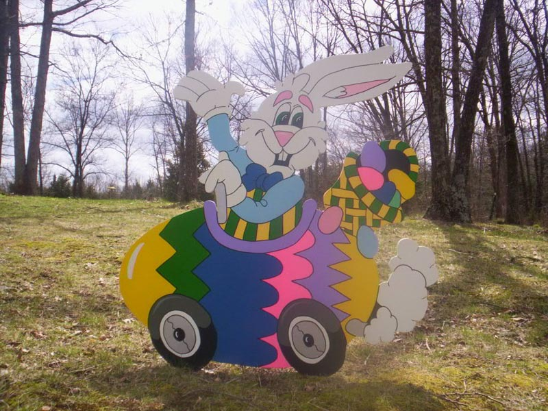 outdoor-easter-decorations-for-sale