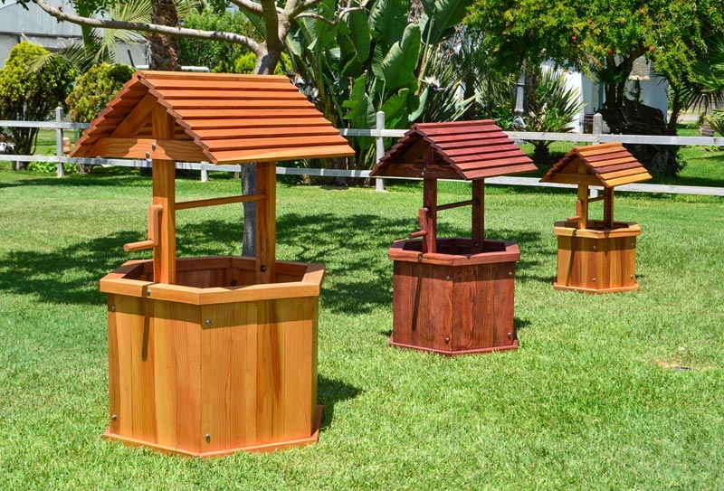 wooden-wishing-well-for-sale