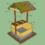 wooden-wishing-well-plans