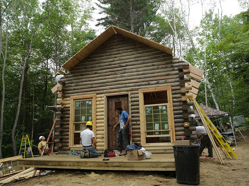build-a-cabin-in-a-day