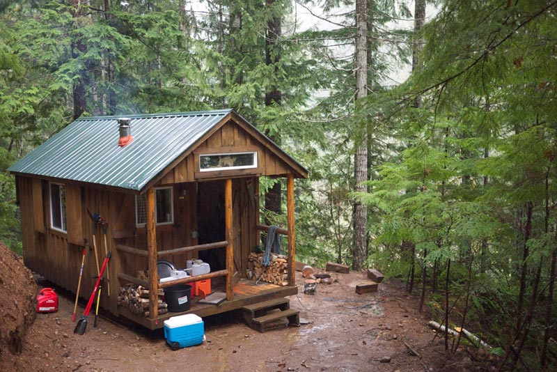 build-a-cabin-in-the-woods