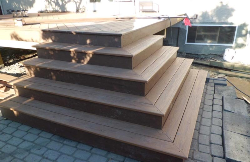 Ready Made Stairs Outdoor Australia Designs