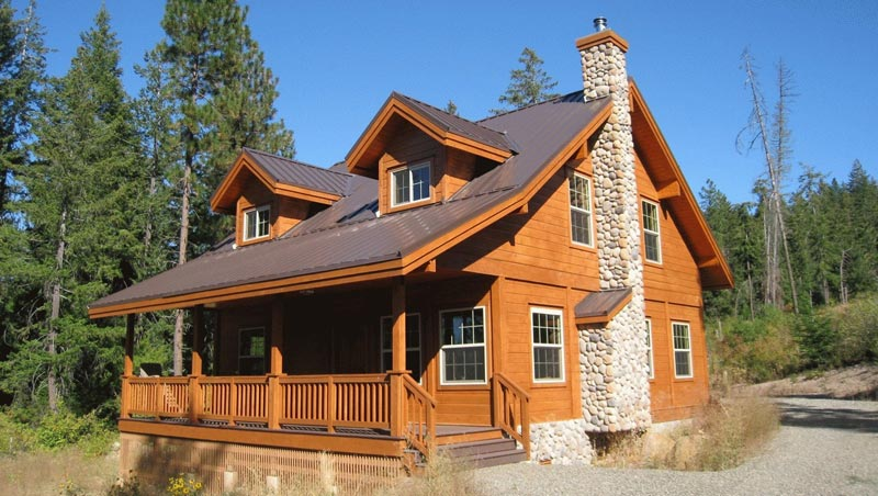 cabin-style-kit-homes