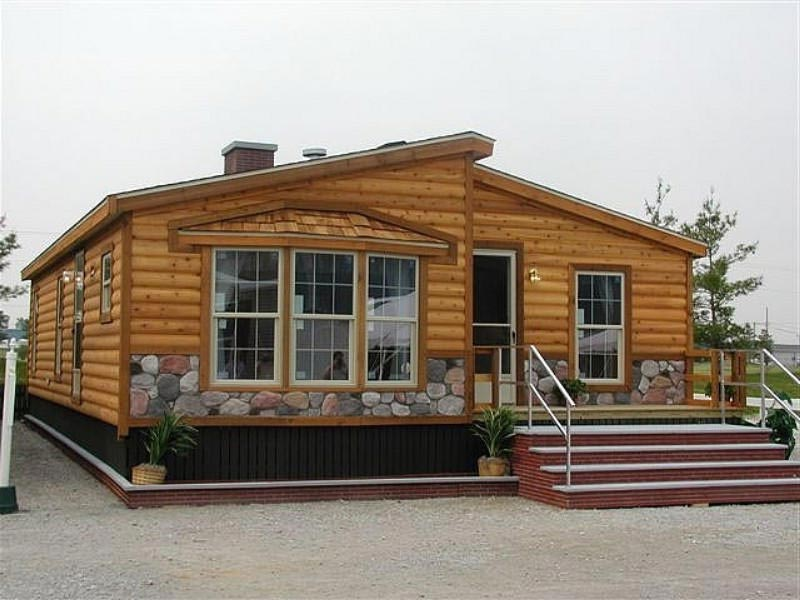 cabin-style-manufactured-homes-oregon