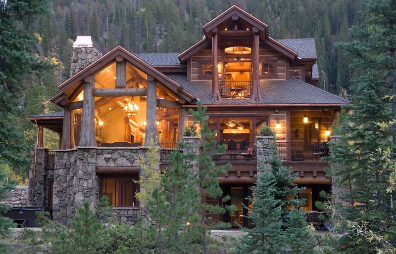 log-cabin-style-homes