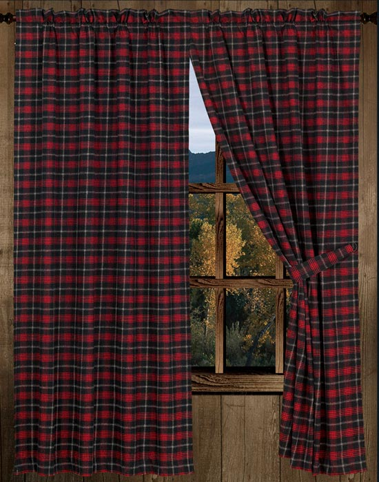 cabin-curtains-cheap