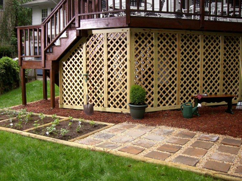 Deck Lattice2