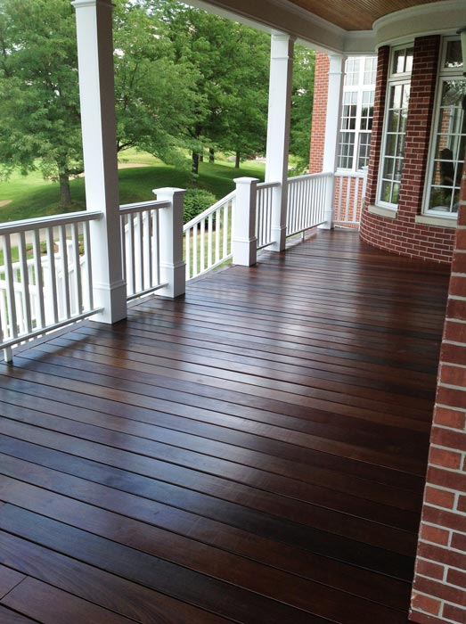 Deck Paint Colors Most Amazing Hues Landscape Design