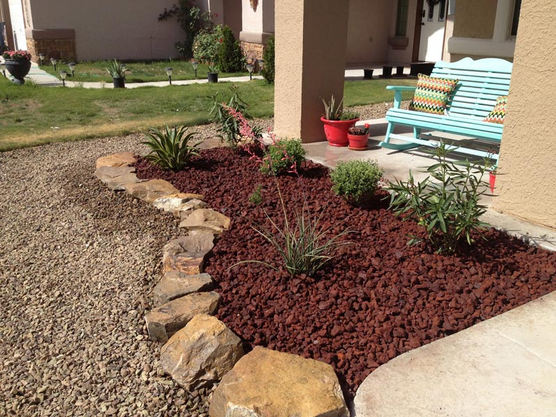 lava-rock-landscaping-lowes