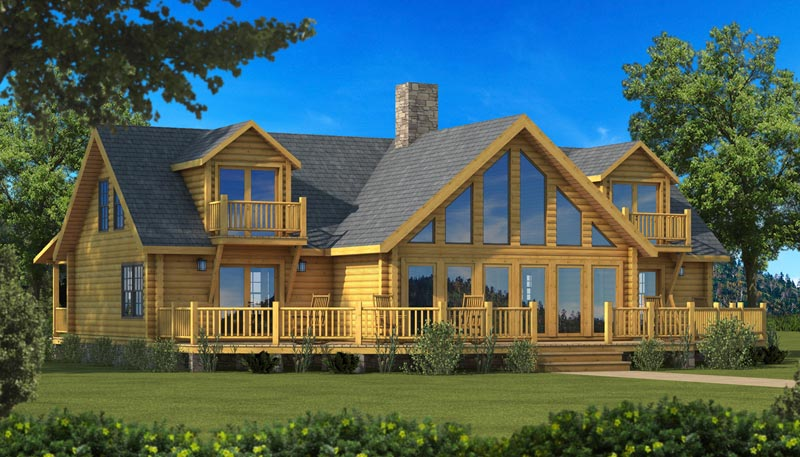 log-cabin-builders-indiana