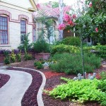 red-lava-rock-landscaping-ideas