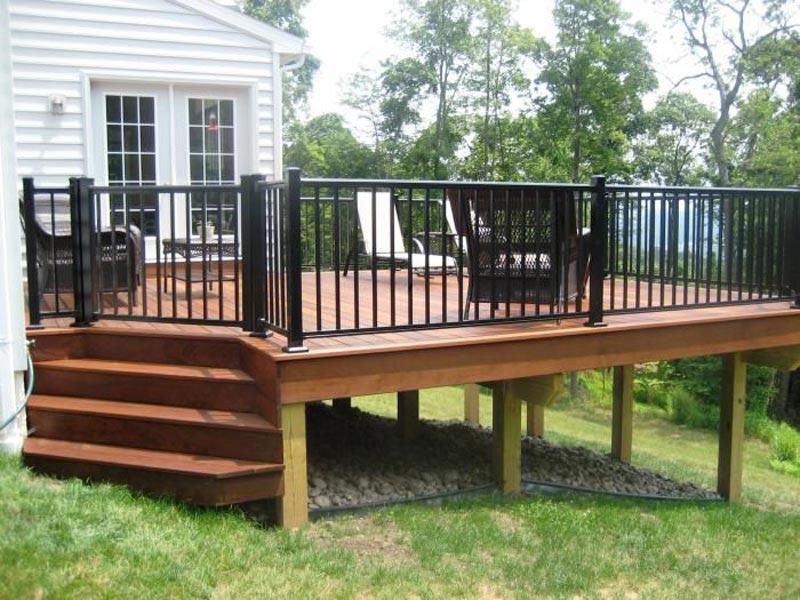 metal-deck-railing-cost