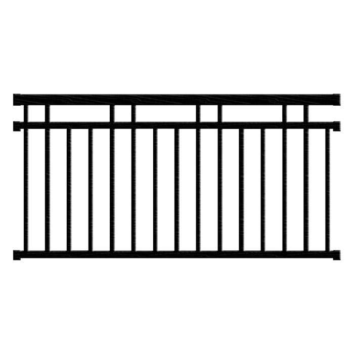 metal-deck-railings-for-sale