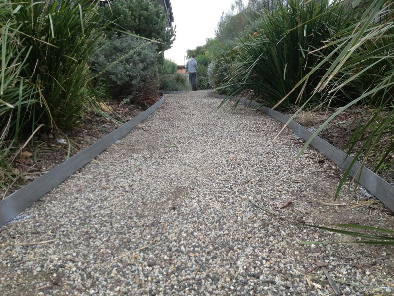 metal-landscape-edging-portland-oregon