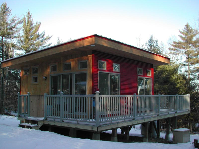 modern-cabins-for-rent-in-pa