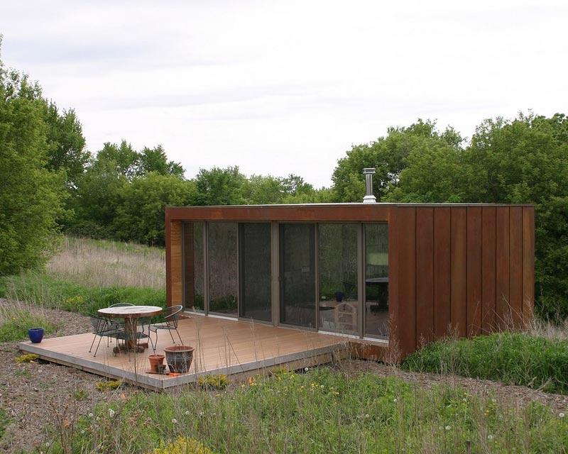 modern-cabins-prefab