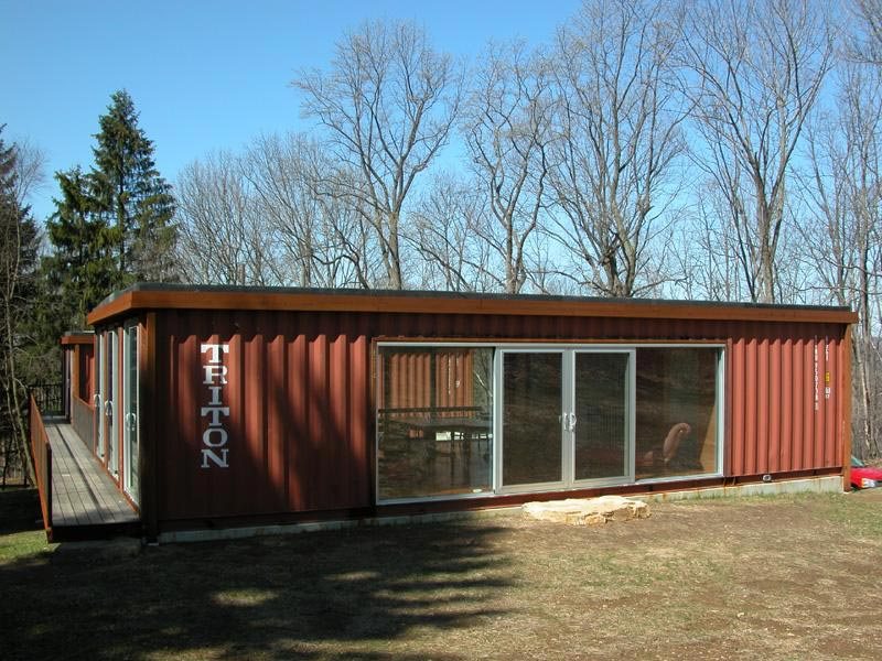 Prefab-container-homes