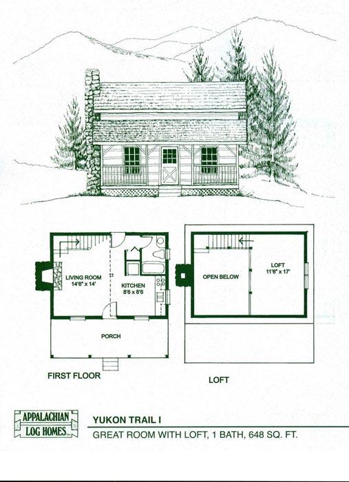 log-cabin-plans