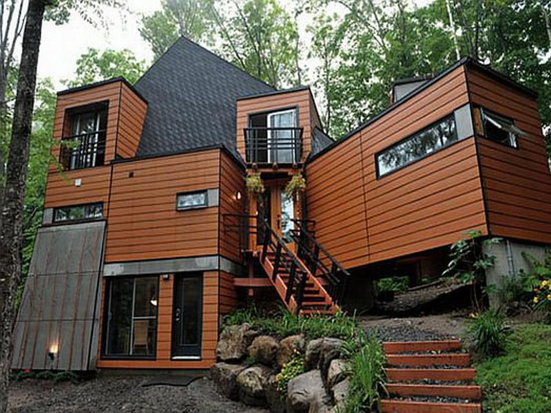 Prefab Shipping Container Homes prefab-shipping-container-homes | landscape design