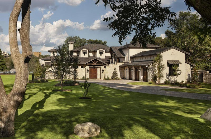 residential-landscape-design-austin-texas