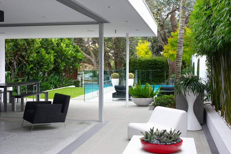 Residential landscape design for creating most splendid for Garden design awards