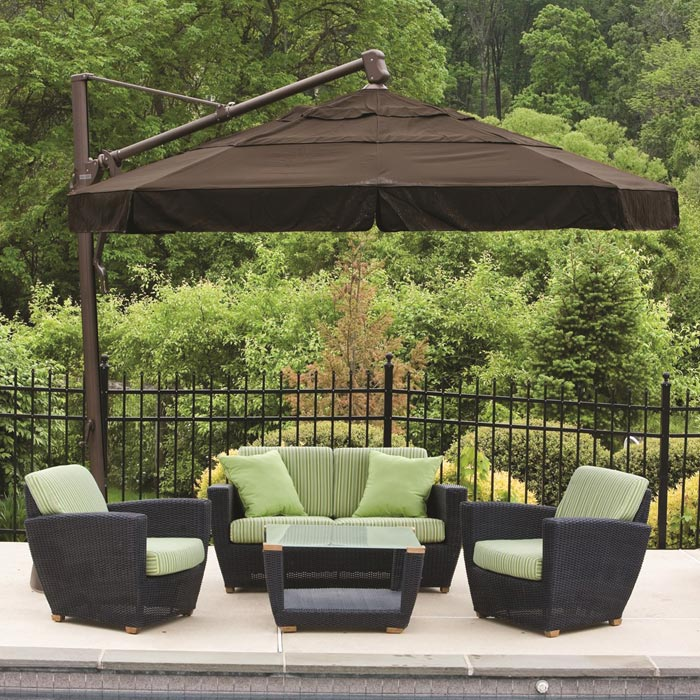 30 Elegant Vented Patio Furniture Covers