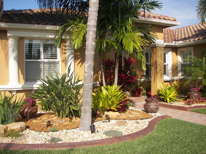 Front Yard Desert Landscaping Designs : Desert landscaping how to create fantastic garden