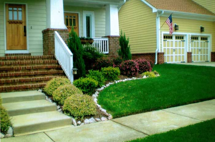 simple-landscaping-ideas