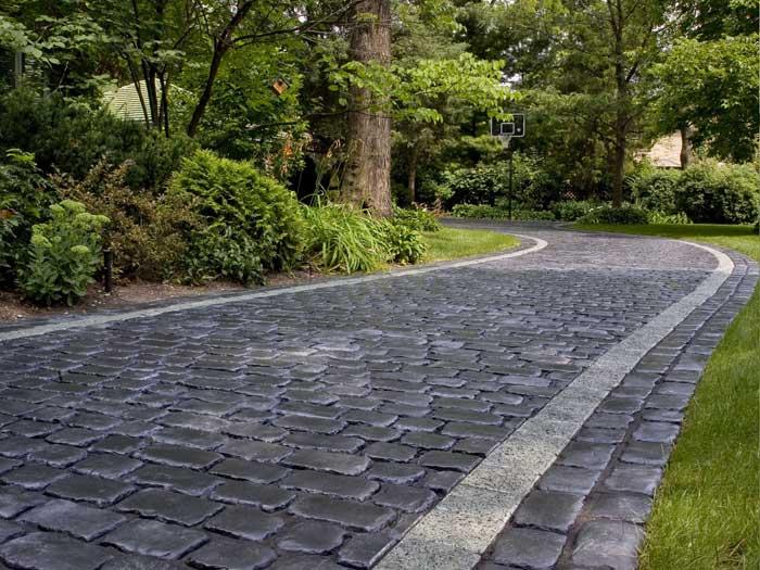 driveway-landscaping-design