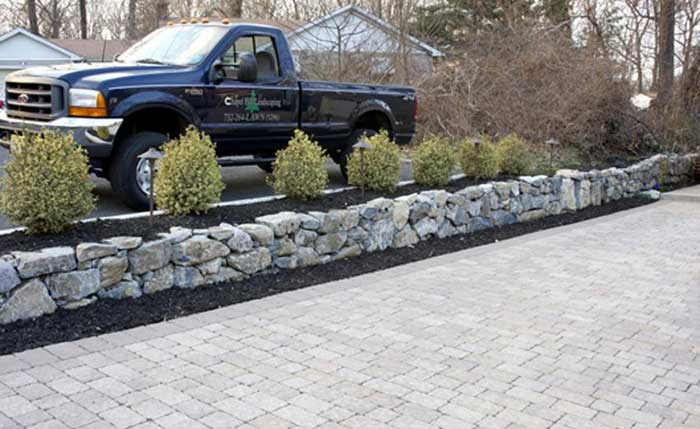 driveway-landscaping-pinterest