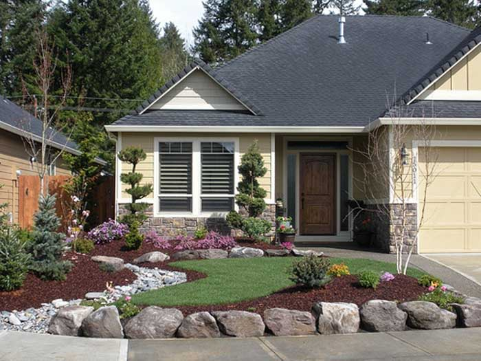 simple-landscaping-ideas-for-a-ranch-style-house