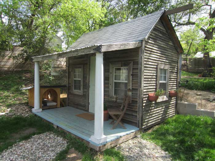 Tiny Cabins: Most Fascinating Designs