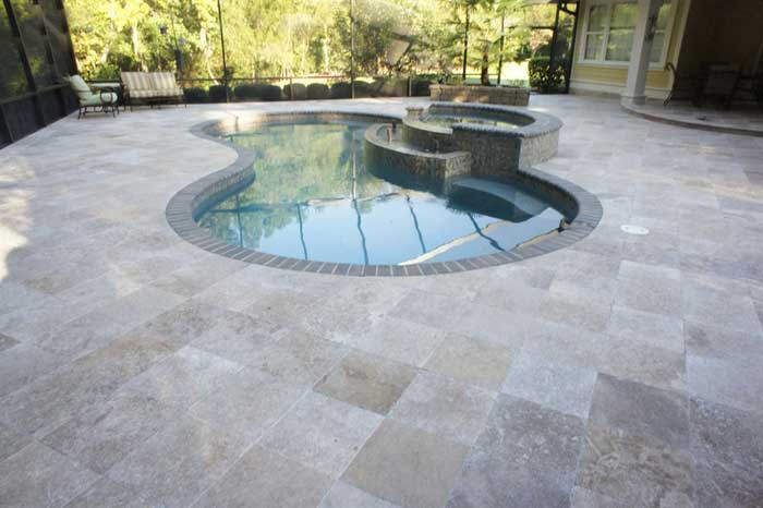 travertine-pool-deck-care