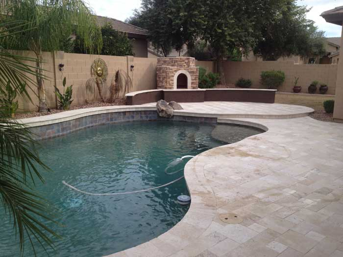 travertine-pool-deck-installation