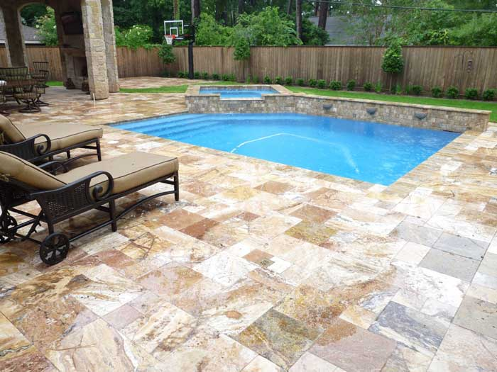 travertine-pool-decking-houston