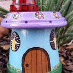 Overlook-wishing-well-planter