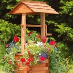 Wishing Well Planter 231548