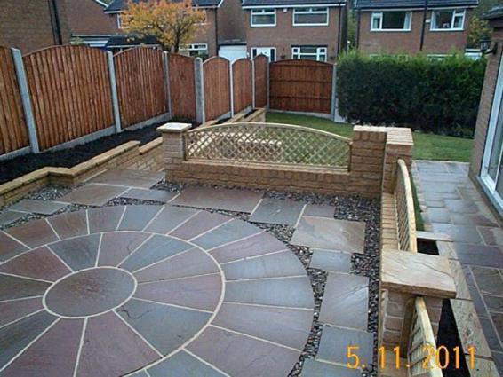 Astounding-low-maintenance-garden-design
