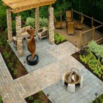 Enchanting-cheap-landscaping-ideas-for-backyard