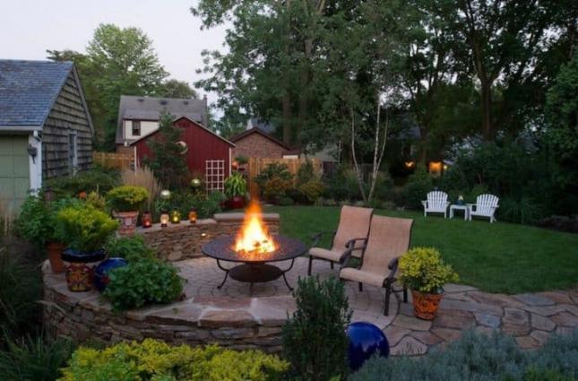 Fantastic-cheap-landscaping-ideas-for-backyard